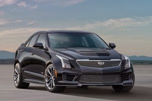 2016-Cadillac-ATS-V-Sedan-01